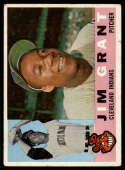 1960 Topps #14 Mudcat Grant VG Very Good