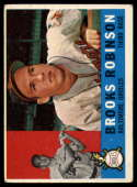 1960 Topps #28 Brooks Robinson VG Very Good