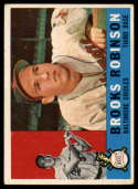 1960 Topps #28 Brooks Robinson VG/EX Very Good/Excellent