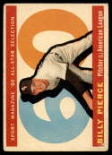 1960 Topps #571 Billy Pierce AS G/VG Good/Very Good