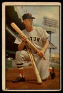 1953 Bowman Color #25 Hoot Evers G/VG Good/Very Good