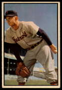 1953 Bowman Color #72 Ted Gray EX Excellent