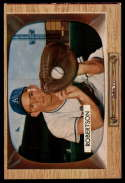 1955 Bowman #5 Jim Robertson EX Excellent