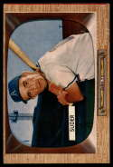1955 Bowman #6 Pete Suder EX++ Excellent++