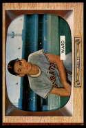 1955 Bowman #27 Preston Ward EX Excellent