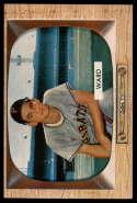 1955 Bowman #27 Preston Ward EX++ Excellent++