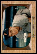 1955 Bowman #28 Dick Cole VG Very Good