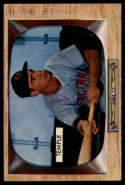 1955 Bowman #31 Johnny Temple VG/EX Very Good/Excellent RC Rookie