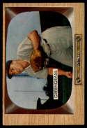1955 Bowman #49 Jim Greengrass VG/EX Very Good/Excellent