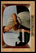1955 Bowman #49 Jim Greengrass EX Excellent