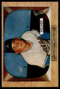 1955 Bowman #53 Alex Kellner EX Excellent