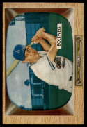 1955 Bowman #54 Don Bollweg EX Excellent
