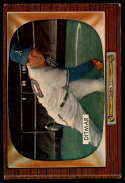1955 Bowman #90 Art Ditmar VG/EX Very Good/Excellent RC Rookie