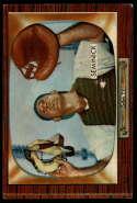 1955 Bowman #93 Andy Seminick G Good