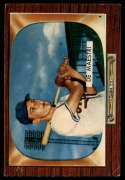 1955 Bowman #176 Joe DeMaestri VG Very Good