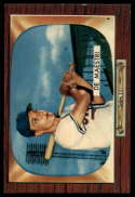 1955 Bowman #176 Joe DeMaestri EX Excellent