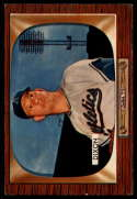 1955 Bowman #211 Sonny Dixon VG/EX Very Good/Excellent RC Rookie