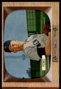 1955 Bowman #59 Whitey Ford EX Excellent