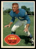 1960 Topps #48 Yale Lary EX/NM