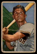 1952 Bowman #47 Pete Castiglione G Good