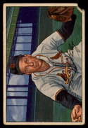 1952 Bowman #50 Jerry Staley P Poor