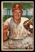1952 Bowman #200 Ken Silvestri P Poor