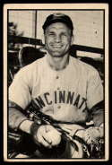 1953 Bowman Black and White #7 Andy Seminick VG Very Good