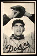 1953 Bowman Black and White #52 Ralph Branca EX Excellent