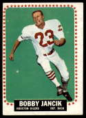 1964 Topps #77 Bobby Jancik VG Very Good SP