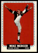1964 Topps #145 Mike Mercer EX/NM
