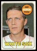 1969 Topps #622 Dan Osinski VG/EX Very Good/Excellent