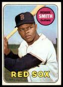 1969 Topps #660 Reggie Smith EX Excellent