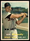 1957 Topps #149 Bob Kennedy EX/NM