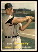 1957 Topps #149 Bob Kennedy EX Excellent