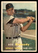 1957 Topps #149 Bob Kennedy VG/EX Very Good/Excellent