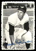 1969 Topps Deckle Edge #1 Brooks Robinson EX/NM