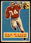 1956 Topps #110 Joe Perry G/VG Good/Very Good