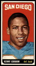 1965 Topps #159 Kenny Graham NM Near Mint SP