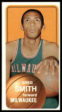 1970-71 Topps #166 Greg Smith EX/NM