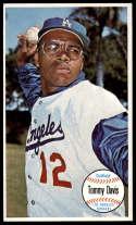 1964 Topps Giants #43 Tommy Davis NM Near Mint Los Angeles Dodgers