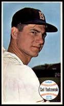 1964 Topps Giants #48 Carl Yastrzemski EX Excellent Boston Red Sox