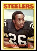 1972 Topps #306 Preston Pearson NM Near Mint Pittsburgh Steelers
