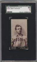 1895 Mayo's Cut Plug N300 Jimmy Bannon SGC 60 5