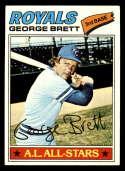 1977 Topps #280 Jim Hunter EX/NM New York Yankees